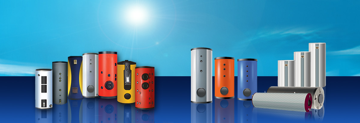 Private Label Boilers OEM Suppliers of Solar Water Heaters - Hot ...
