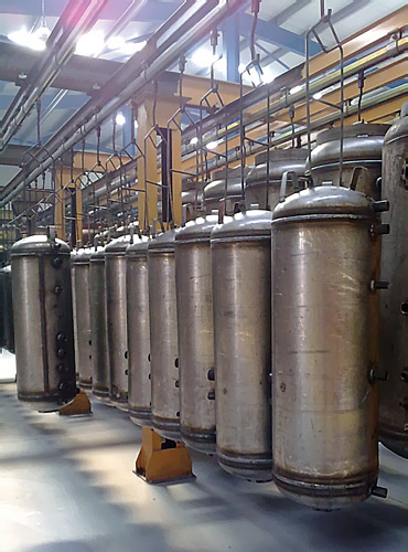 Hot Water Cylinder Hot Water Storage Tanks Manufacturer