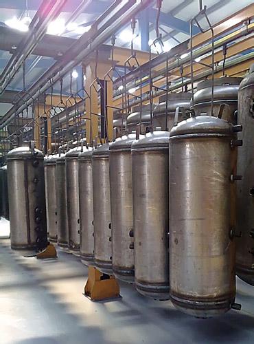 Hot Water Cylinder Hot Water Storage Tanks Manufacturer