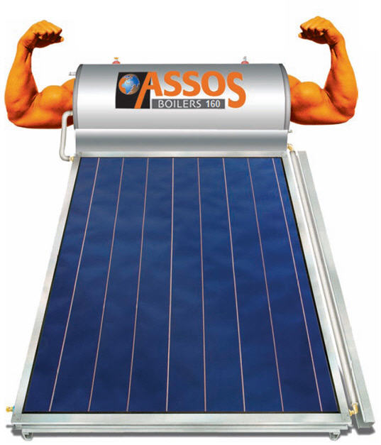Solar Water Heaters Manufacturer Amp Supplier Greece