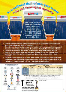 Solarnet Solar Water Heaters